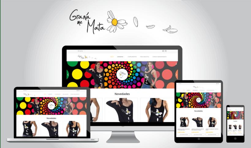 GRANÁ ME MATA web/ecommerce 0