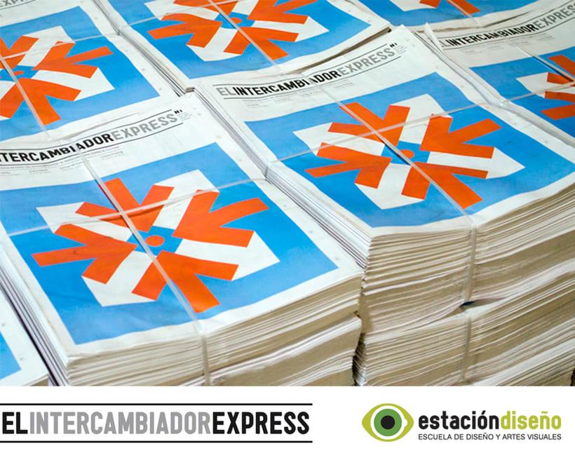 El Intercambiador Express nº1 0