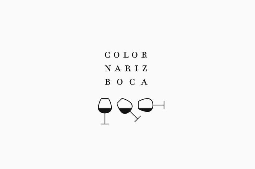 Color, Nariz, Boca 3