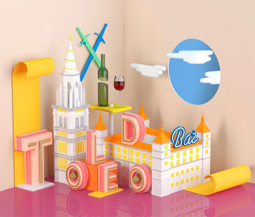 Toledo City 4