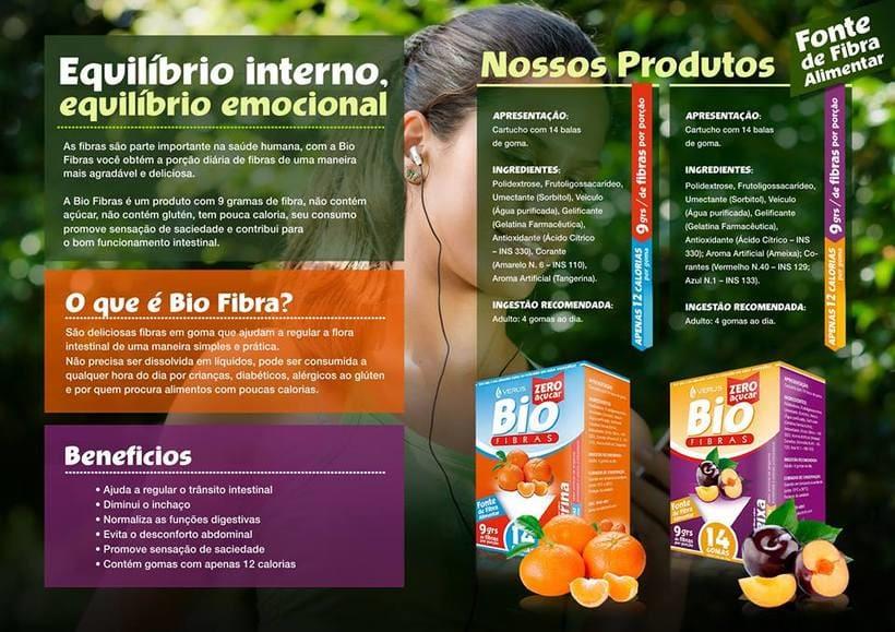 BioFibras - Brasil 1
