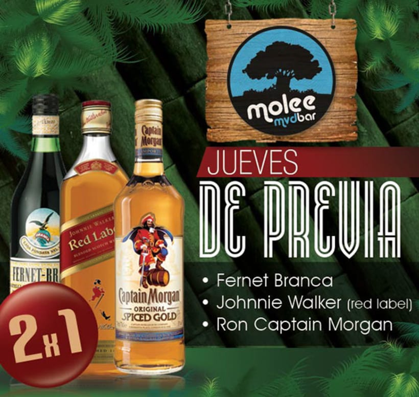 Molee Bar 1