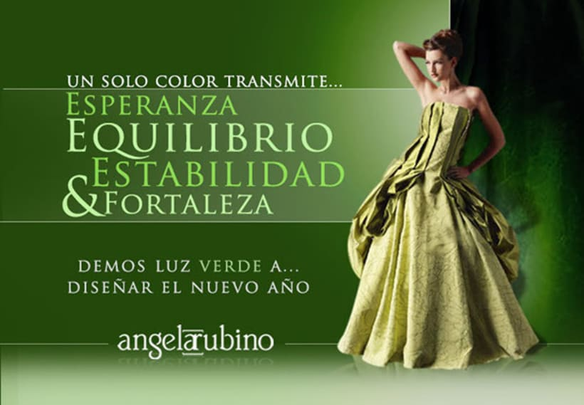 Saludo Diseñadora Angela Rubino 2