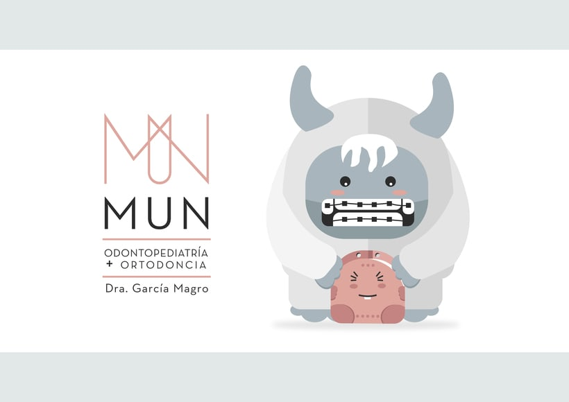 Mun | naming · logo · mascotas 0