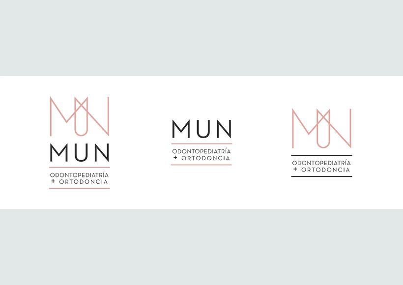 Mun | naming · logo · mascotas 1