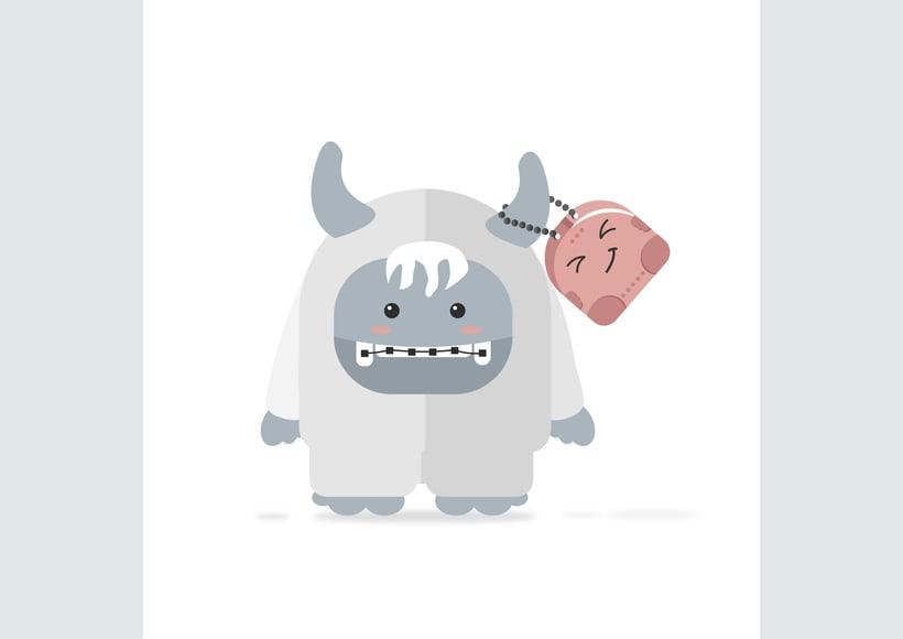 Mun | naming · logo · mascotas 5