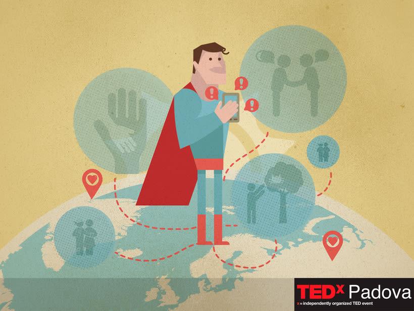 INFOGRAPHICS: SUNSCIOUS TEDX PADOVA -1