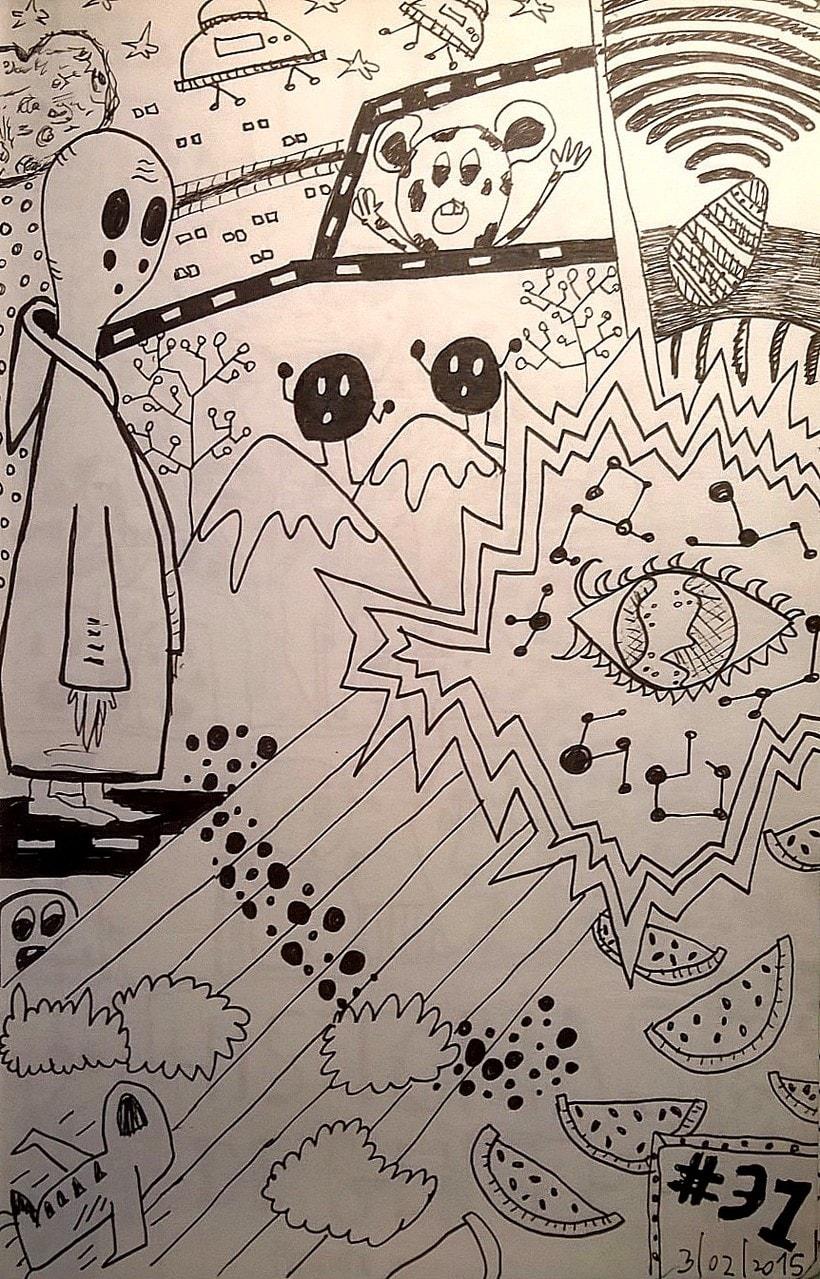 UFO dreams 0