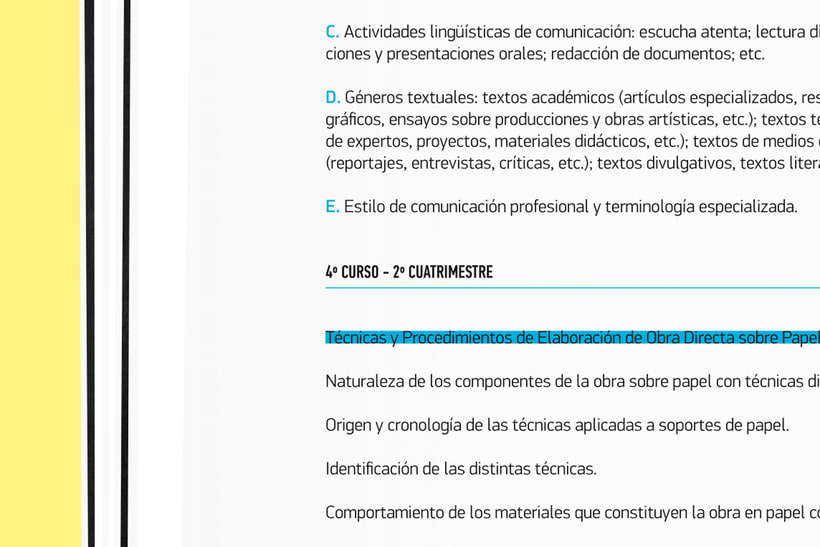 Guía Docente 2011-2012 31