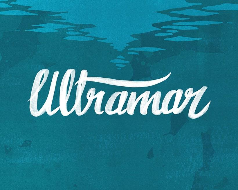 Ultramar 1