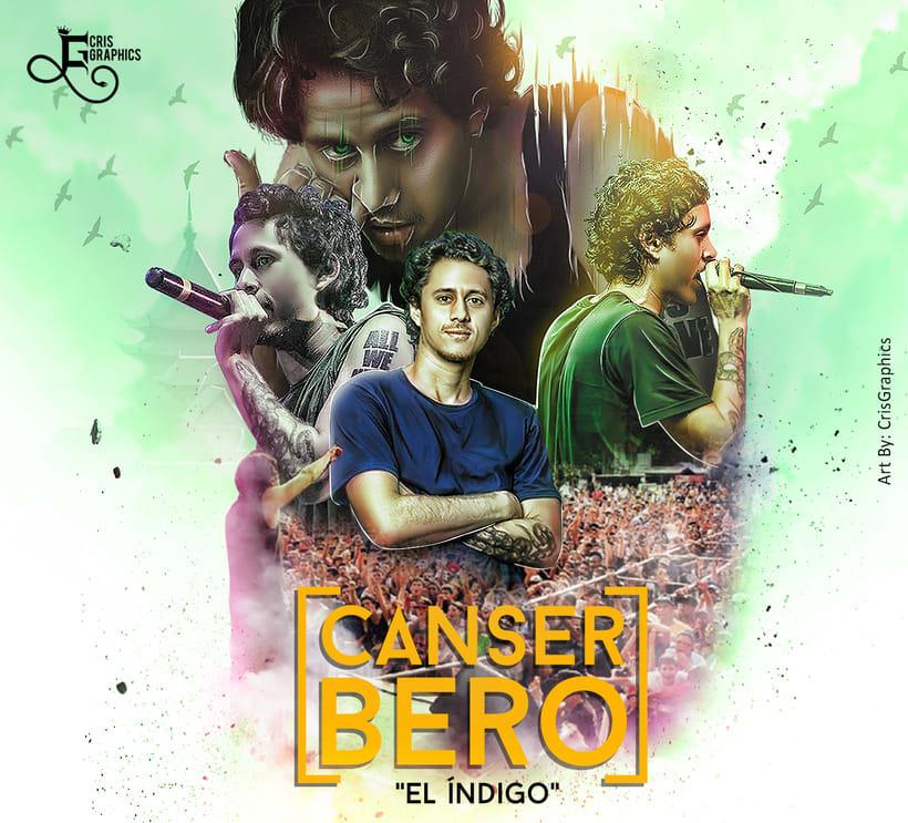 canserbero -1