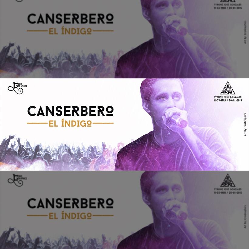 canserbero 3