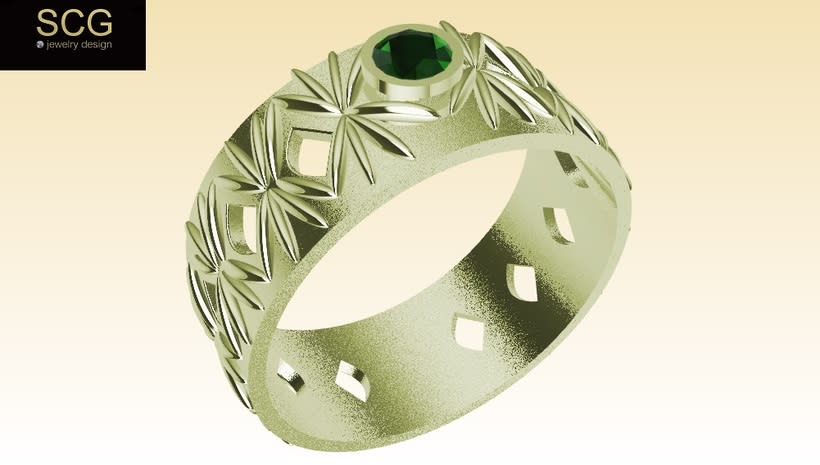 Rings... 1