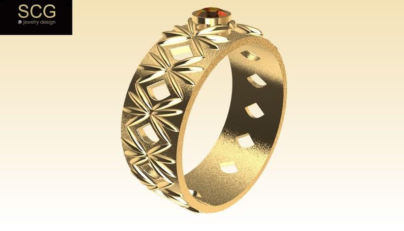 Rings... 2