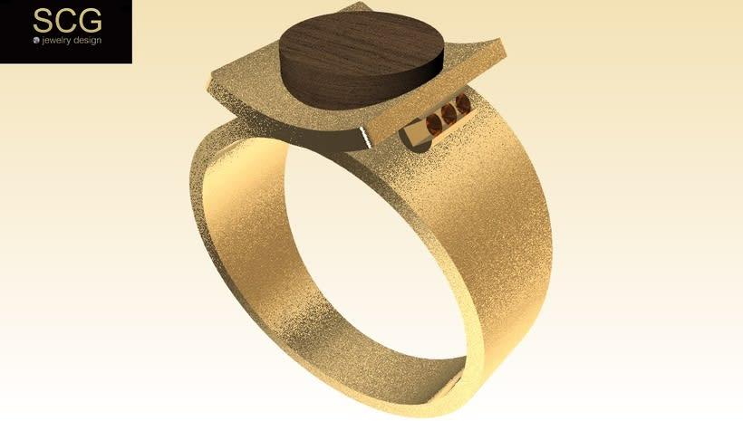 Rings... 3
