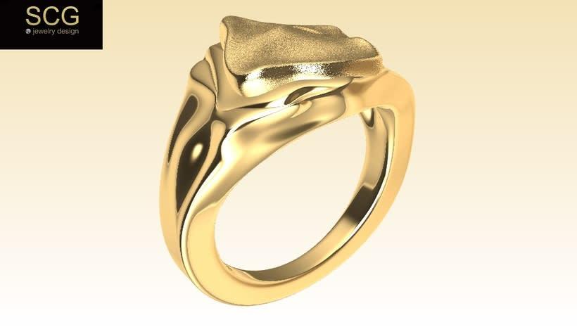 Rings... 8
