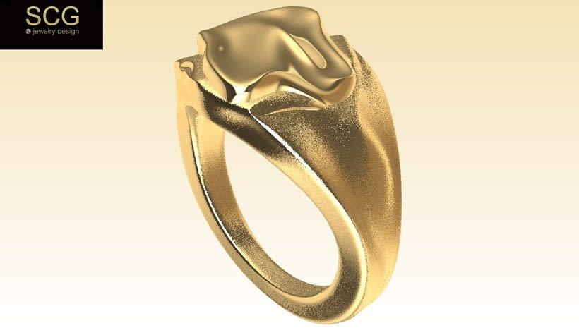 Rings... 9