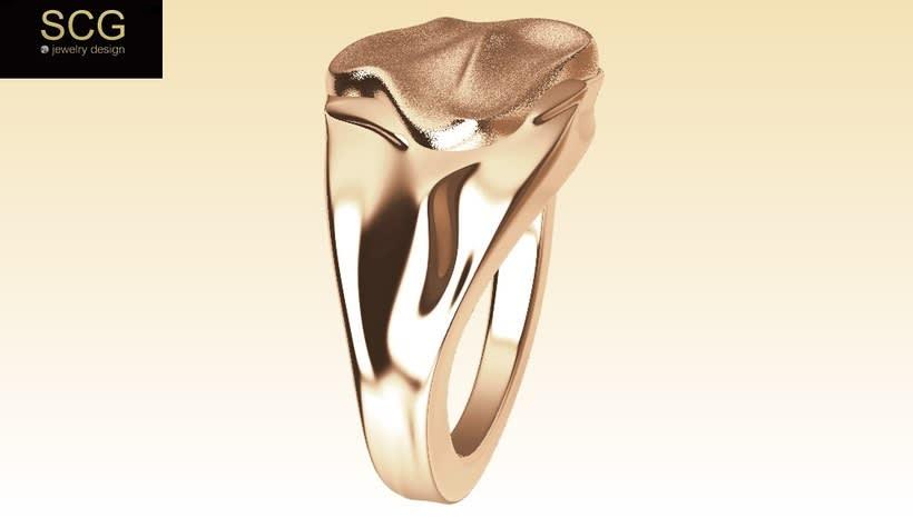 Rings... 10