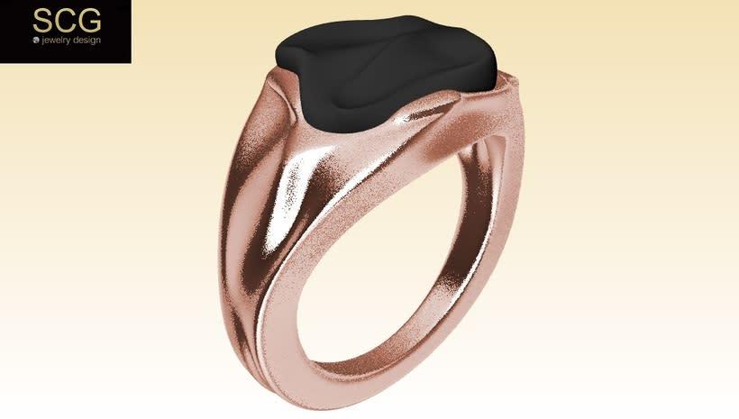 Rings... 11