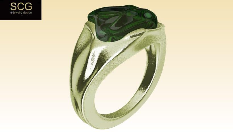 Rings... 12