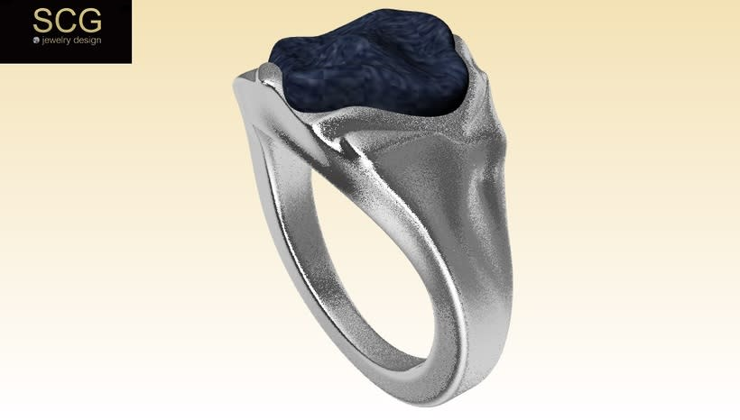 Rings... 13