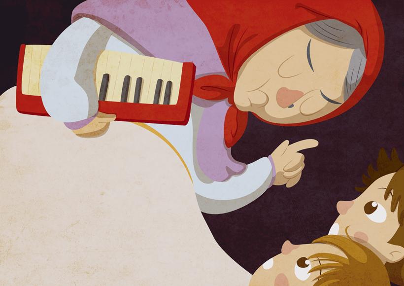 Cuentos de navidad 1