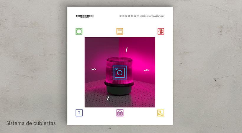 Diseño editorial cremoso 2