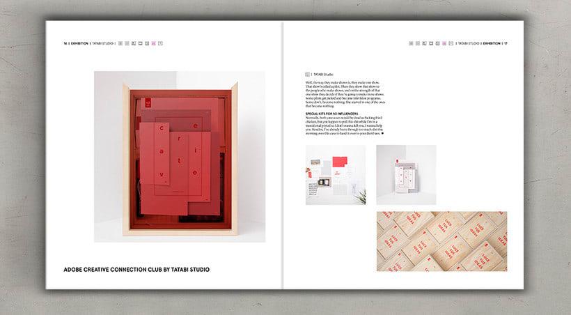 Diseño editorial cremoso 10