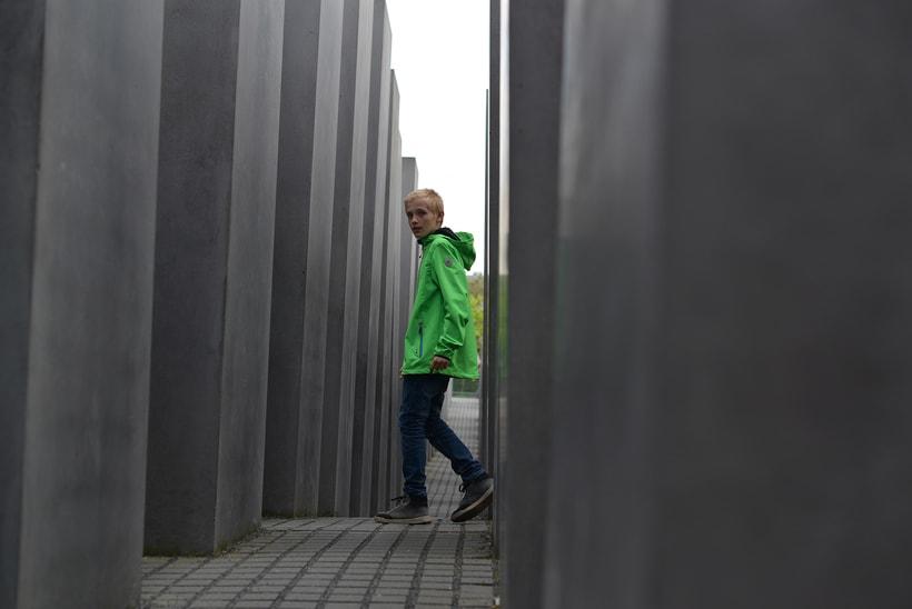Crazy Berlin! 1