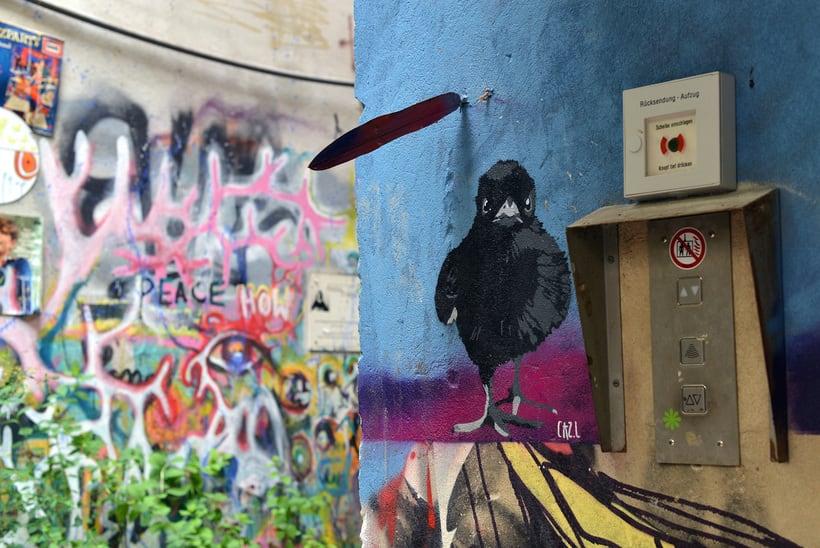 Crazy Berlin! 9