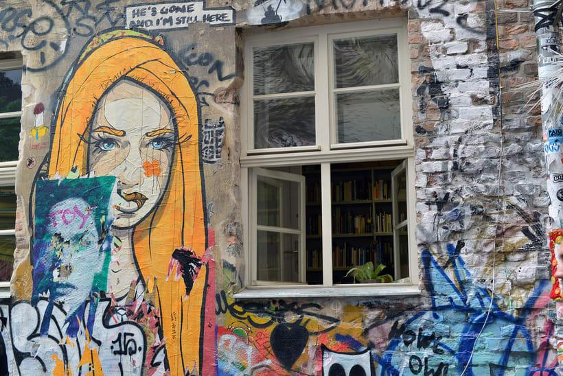 Crazy Berlin! 8