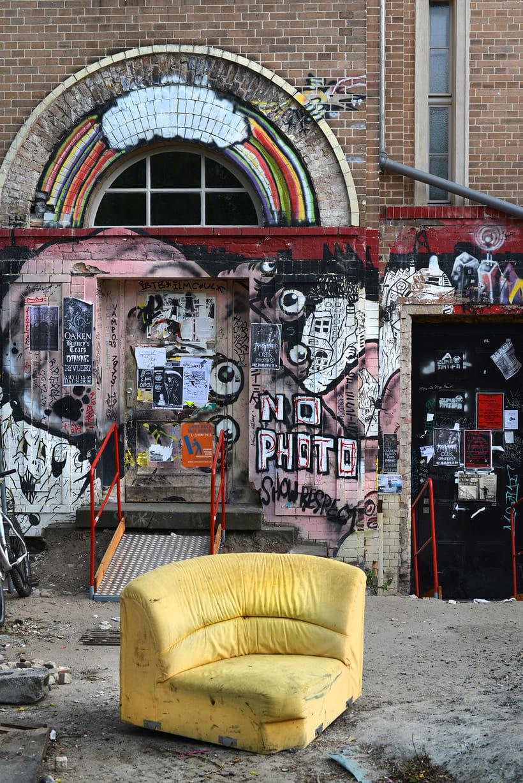 Crazy Berlin! 5