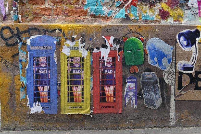Crazy Berlin! 11