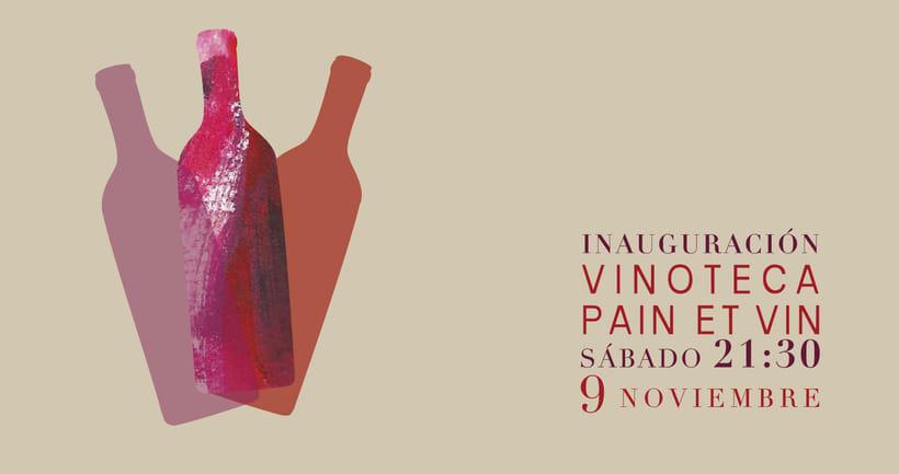 Invitación vinoteca 1