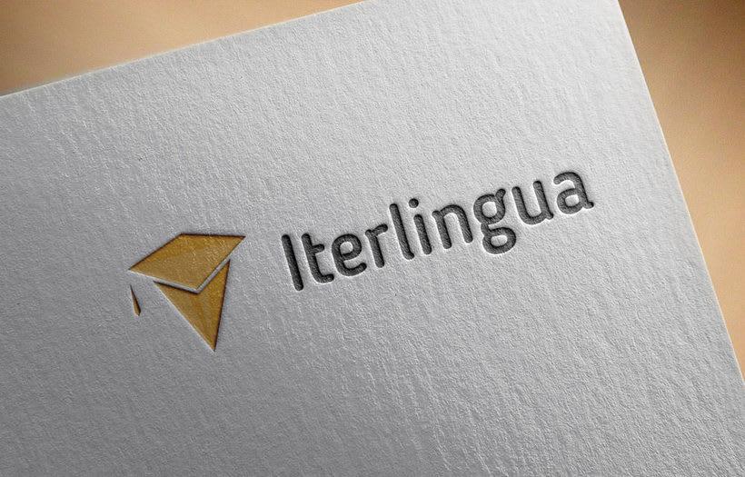 Iterlingua - Imagen Corporativa 2