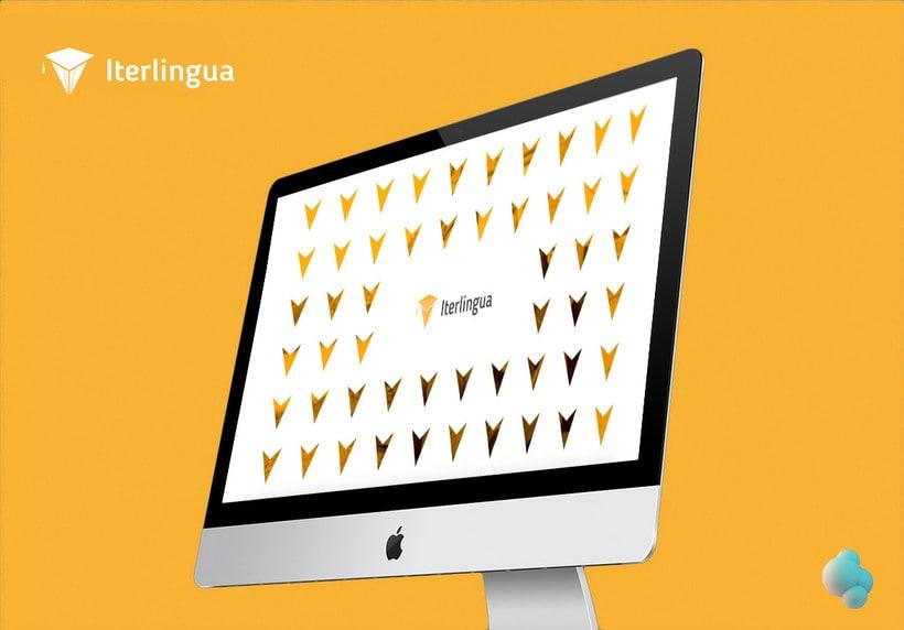 Iterlingua - Web 1