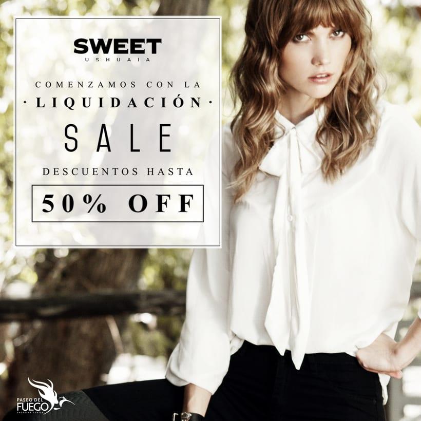 Sweet - Ushuaia 3