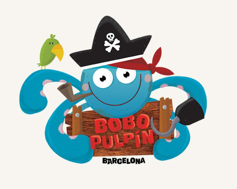 Restaurante Bobo Pulpín 0