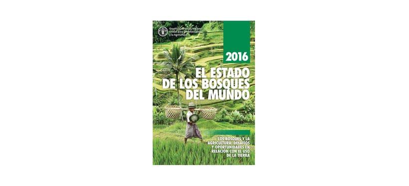 FAO (ONU). Anuario / Bosques 7