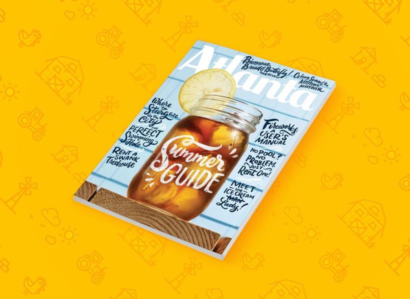 Atlanta Magazine 1