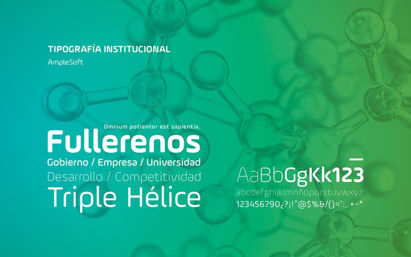 Identidad Parque Científico y tecnológico de Yucatán. 5