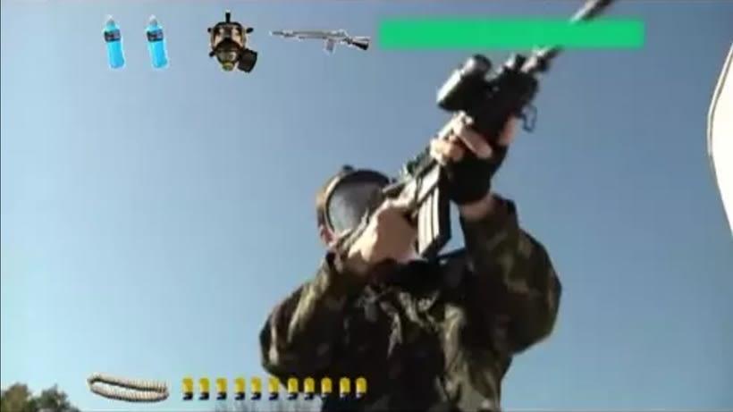 Fallout - Monolotto | Videoclip -1