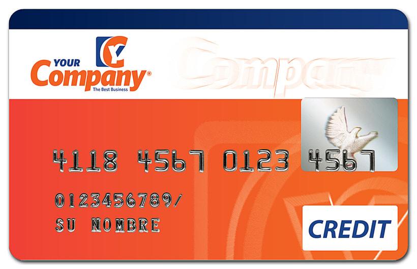 Manual de Identidad - Your Company - Marca para Banca Empresarial 4