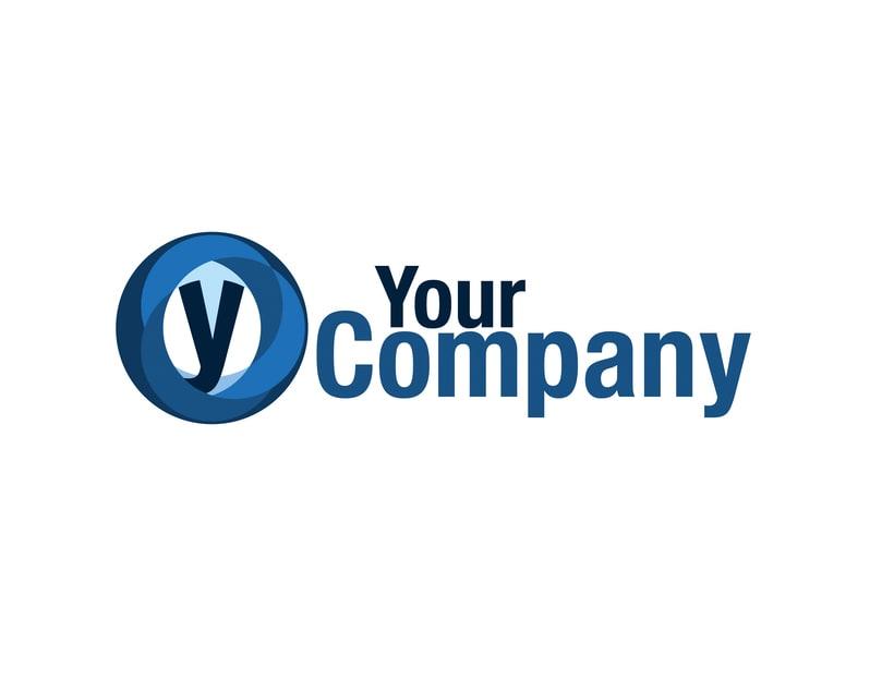 Manual de Identidad - Your Company - Marca para Banca Empresarial 5