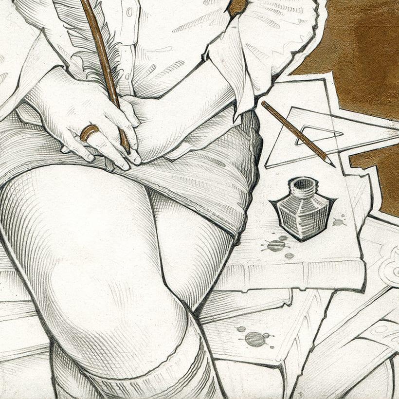 Sketchbook XXVII 4