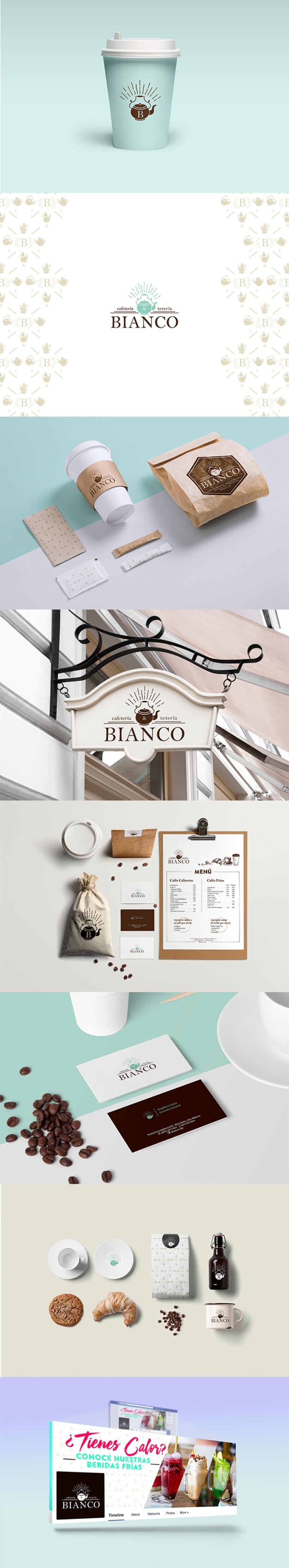 BIANCO c&t -1