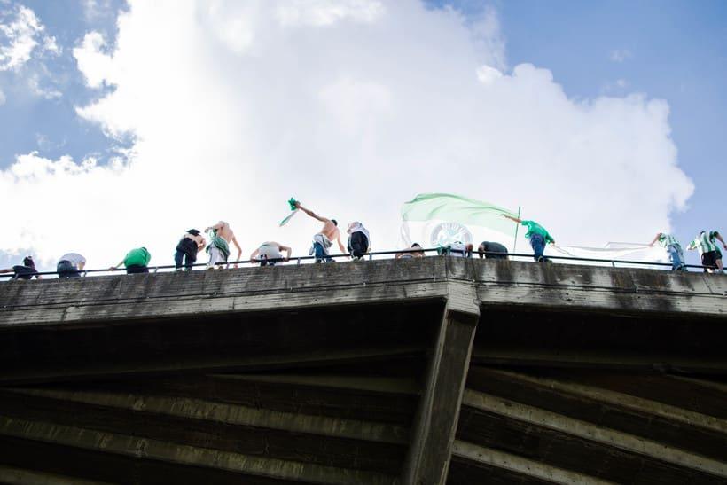 Inmersión en la fotografía de arquitectura: Unidad Deportiva Atanasio Girardot (Medellín) 16