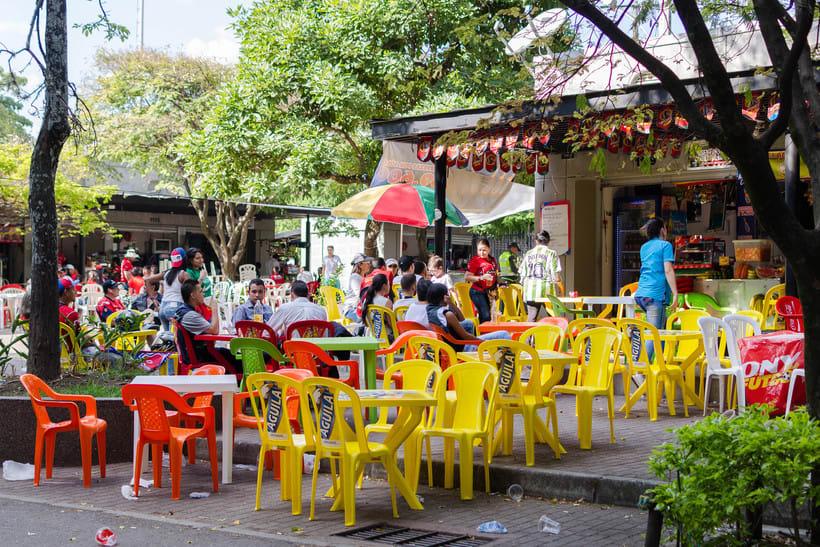 Inmersión en la fotografía de arquitectura: Unidad Deportiva Atanasio Girardot (Medellín) 14