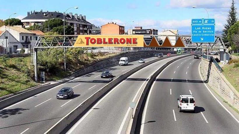 Propuesta Campaña Publicitaria Toblerone -1