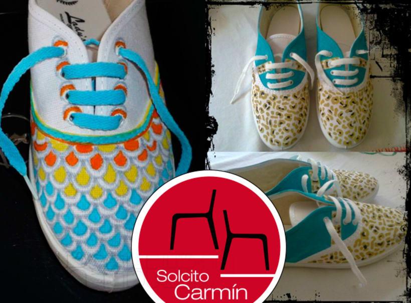 Solcito Carmín 0
